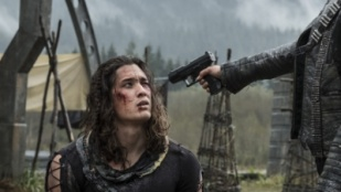 The 100 04x06 : We Will Rise- Seriesaddict